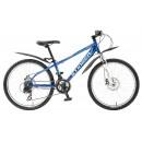 """Подростковый велосипед Stinger Aragon 220D 24"""""""