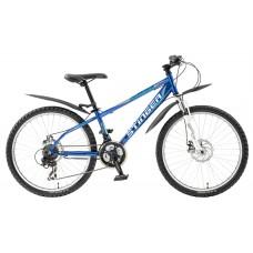 """Велосипед Stinger Aragon 220D 24"""""""