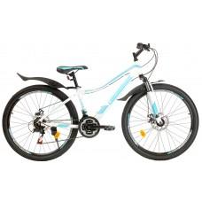 """Женский велосипед  26"""" Nameless J6200DW"""