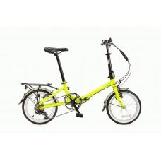 Складной велосипед LANGTU TU 016