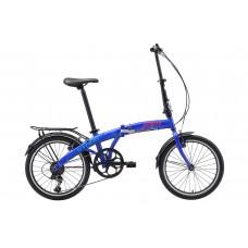 Складной велосипед Stark Jam 20.1 V (2018