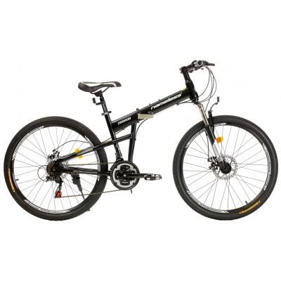 """Складной велосипед 26"""" Nameless Z6000D"""