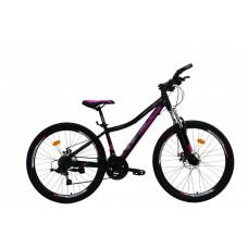 """Женский велосипед  26"""" Nameless J6300DW"""