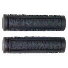 Грипсы н руль Pedro's Blackwalls Grips w/o lockring