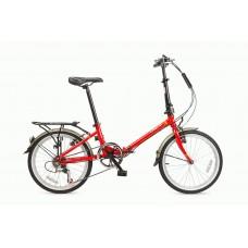 Складной велосипед LANGTU TU 026
