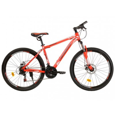 Велосипед горный Nameless J6500D 26