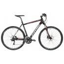 Горный велосипед Stevens 8X SX Disc Gent (2013)