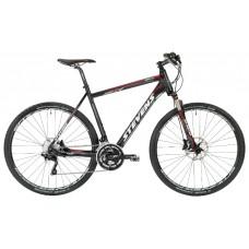 Велосипед Stevens 8X SX Disc Gent (2013)
