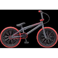 """Велосипед ВМХ Mack 20"""" серый"""