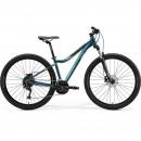 Горный велосипед Merida Matts 7.30 Blue/Teal 2021