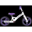 Беговел Milano 4.0 с амортизатором, фиолетовый
