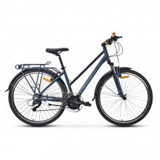Велосипед Stels Navigator 28' 800 Lady V010 Синий V010