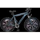 """Горный велосипед Sprint 26""""рама 17"""" серый"""