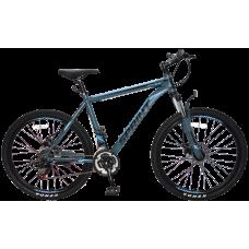 """Велосипед Sprint 26""""рама 17"""" серый"""