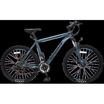 """Горный велосипед Sprint 26""""рама 20"""" серый"""