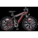 """Горный велосипед Sprint 26""""рама 17"""" черный"""