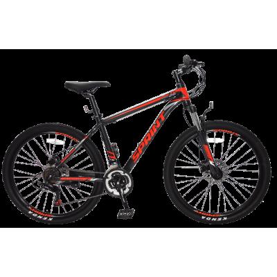 """Горный велосипед Sprint 26""""рама 20 черный"""