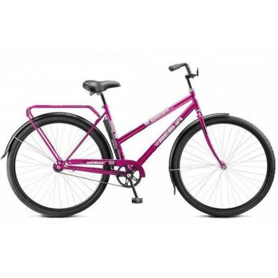 """Городской велосипед Десна Вояж Lady 28"""" 20"""" Фиолетовый"""