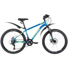 Подростковый велосипед Stinger Caiman D 24
