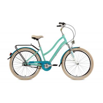 Женский велосипед  Stinger Verona 26