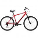 """Горный велосипед Foxx 26"""" Mango 18"""" красный"""