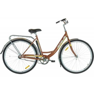 """Городской велосипед Navigator-345 28"""" 20"""" Коричневый"""