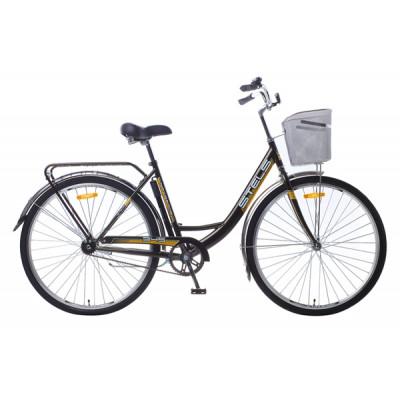 """Городской велосипед Navigator-345 28"""" 20"""" Темно оливковый"""