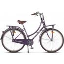 """Городской велосипед Navigator-310 Lady 28"""" V020 Фиолетовый"""