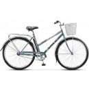 """Городской велосипед Navigator-300 Lady 28"""" Z010 20"""" Морская волна"""