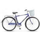 """Городской велосипед Navigator-300 Gent 28"""" 20"""" Синий"""
