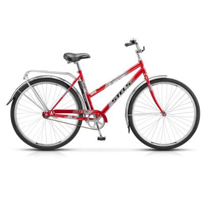 """Городской велосипед Navigator-300 Lady 28"""" 20"""" Красный"""