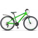 """Горный велосипед Navigator-620 V 26"""" 19"""" Неоновый-зелёный/чёрный"""