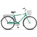 """Городской велосипед Navigator-300 Gent 28"""" 20"""" Зелёный"""