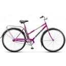 """Городской велосипед Navigator-300 Lady 28"""" 20"""" Фиолетовый"""