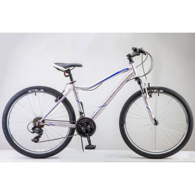 """Горный велосипед Miss-5000 V 26"""" 15"""" Аметистовый"""
