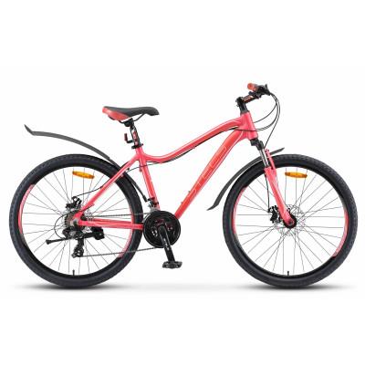 """Горный велосипед Miss-6000 MD 26"""" 15"""" Красный"""