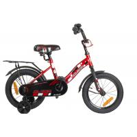 """Велосипед Race light 14"""" красный"""