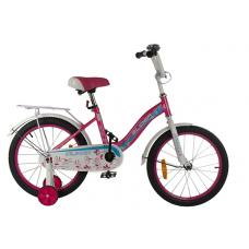 """Велосипед Slider Dream light 14"""" розовый"""