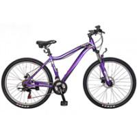 """Велосипед Elis 26"""" 17"""" фиолетовый"""