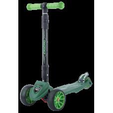 самокат ZigZag 2021 зеленый